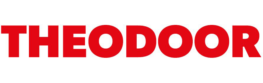 Logo Theodoor Walker
